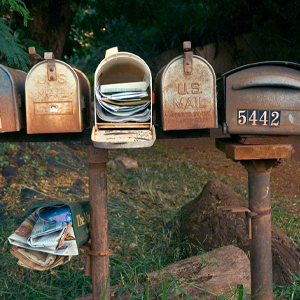 Give - Mail
