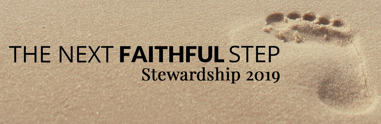Next Faithful Step Picture