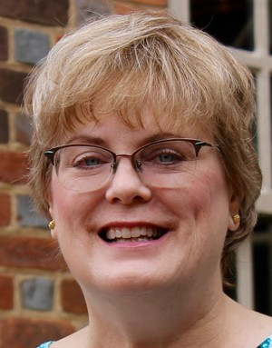 Cheryl Arrington