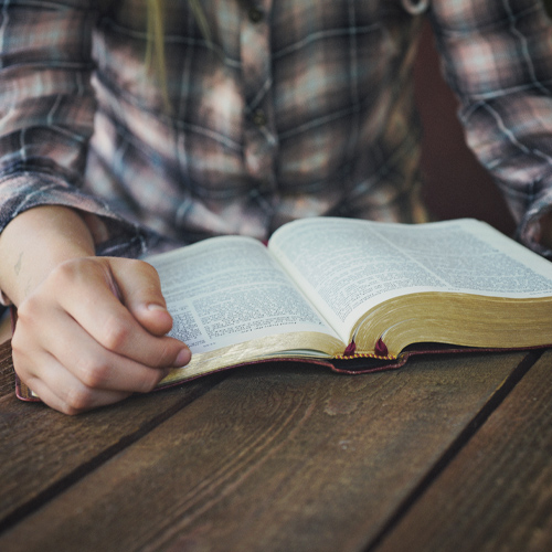 Weekly Devotional for Youth