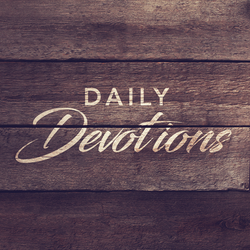 Get Daily Devotionals