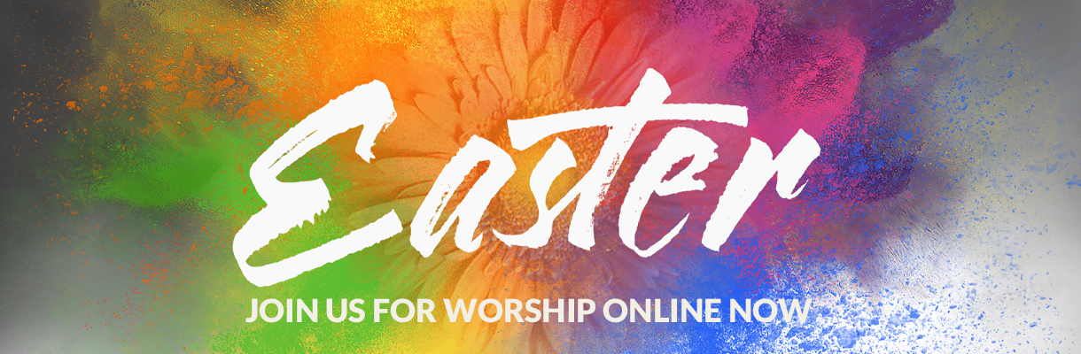 Easter Sunday Worship Online