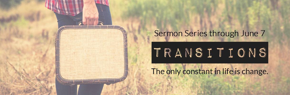 Sunday Worship Service May 24