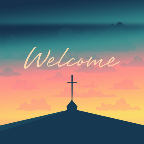 Welcome and Opening Prayer