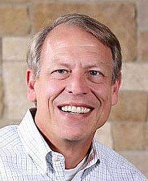 Rev. Dr. Pete Moon