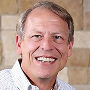 Q & A with Rev. Dr. Pete Moon
